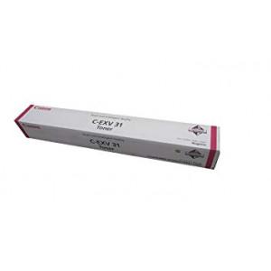 Toner laser origine Canon C-EXV31 Magenta