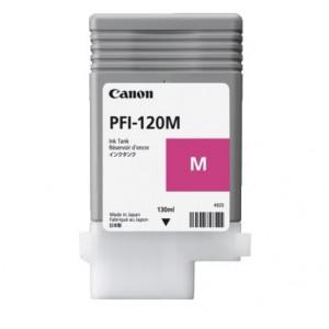 Cartouche-d'encre-PFI120M Magenta