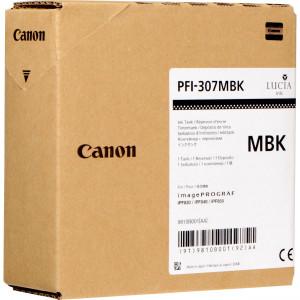 Cartouche-d'encre-PFI-307MBK