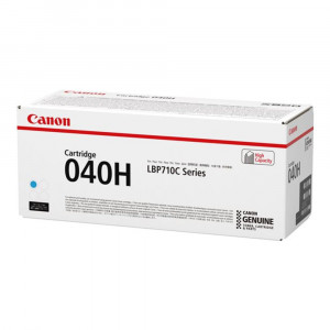 CANON TONER LASER 040HC Cyan