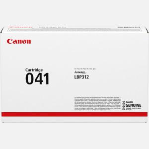 Cartouche Laser Canon 041 noire