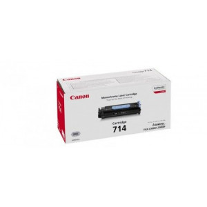 Cartouche laser CANON 714
