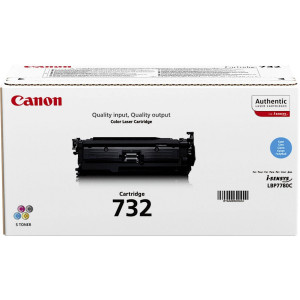 Toner Canon 732Y Jaune