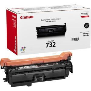 Toner Canon 732 Noir