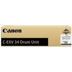 Tambour Laser Canon C-EXV34DRUMBK