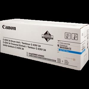 Tambour Laser Canon C-EXV34DRUMC