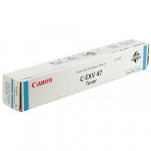 Canon Toner C-EXV47C