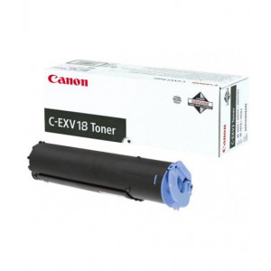 Canon Toner C-EXV18