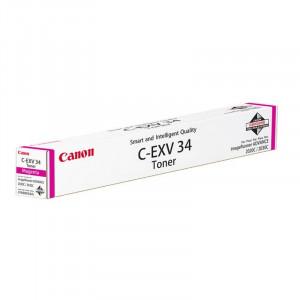 Canon Toner EXV34M
