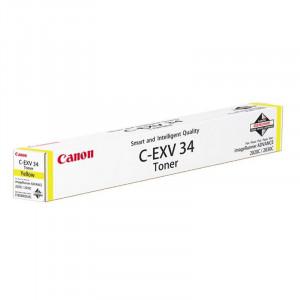 Canon Toner EXV34Y