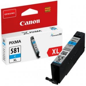 Canon-imprimante-cartouche-d'encre-CLI-581CXL