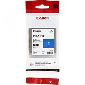 Canon-Cartouche-d'encre-PFI 101C