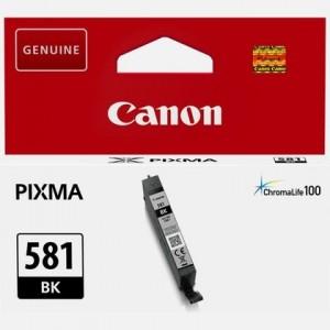 Canon CLI-581BK Noir