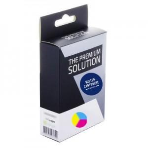 Cartouche d'encre compatible Epson T037 Couleurs