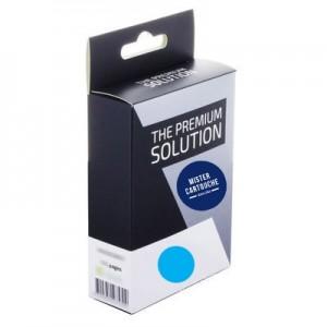 Cartouche d'encre compatible Epson T0802 Cyan