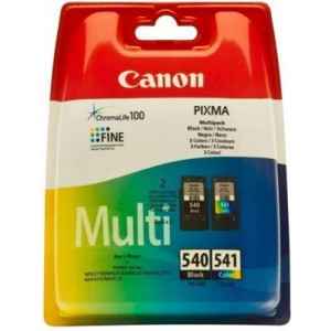 Origine Canon PG-540XL CL-541XL Photo Value Pack