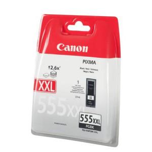 Cartouche encre Canon PGI-555 pgBK XXL