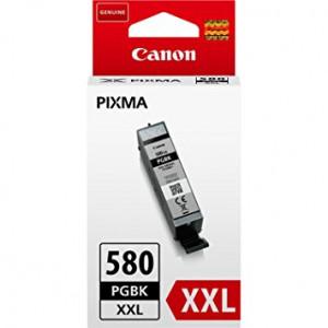 Cartouche encre Canon PGI-580PGBK XXL