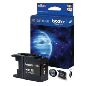 Cartouche encre Brother LC1280XLBK Noire