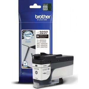 Cartouche encre Brother LC3237BK noire