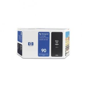 Cartouche d'encre Origine HP 90 Noir  C5058A