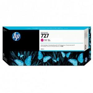 Cartouche d'encre Origine HP B3P19A Magenta / B3P19A