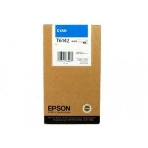 Cartouche encre Epson C13T614200 Cyan