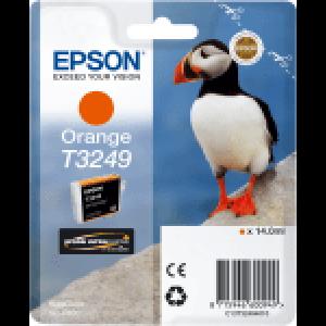 Cartouche encre Epson T3249 Orange
