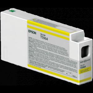 Cartouche encre Epson T5964 jaune