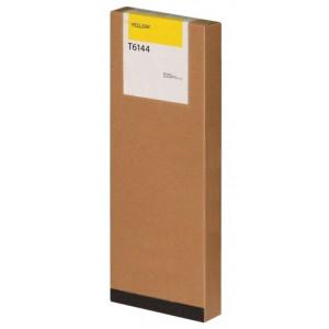 Cartouche encre Epson T6144 jaune