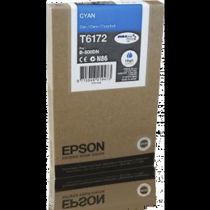 Cartouche encre Epson T6172 Cyan