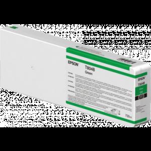 Cartouche encre Epson T804B Vert