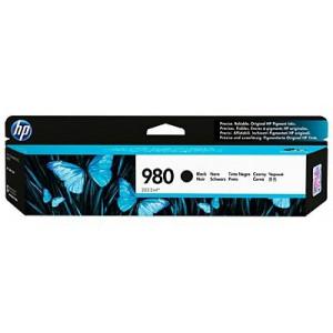 Cartouche encre HP 980 D8J10A   Noir