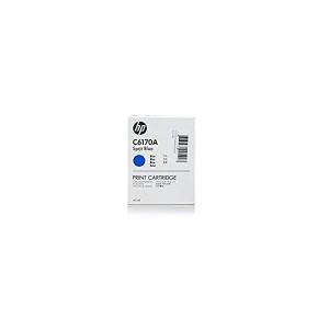 Cartouche encre HP C6170A Bleu