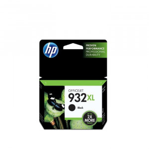 Cartouche encre HP CN053AE Noir