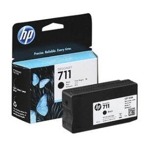Cartouche encre HP CZ133A Noir