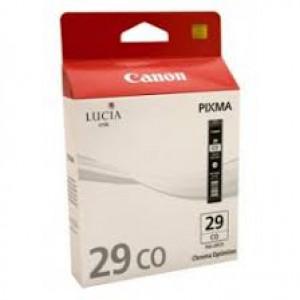 Cartouche encre Canon PGI-29 transparente
