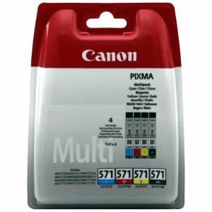 Origine Canon PGI-570 + CLI-571