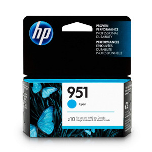 CN050A Cyan HP
