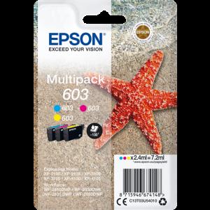 Epson 603 / C13T03U54010