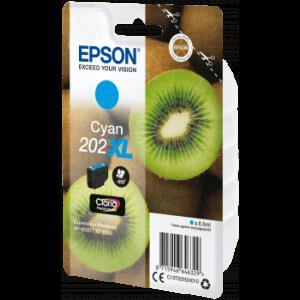 epson-cartouche-d'encre-Cyan--202XL C13T02H24010Photo