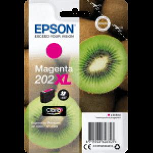 epson-cartouche-d'encre-Magenta--202XL C13T02H34010Photo