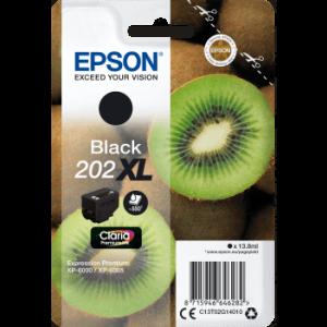 epson-cartouche-d'encre-noir--202XL C13T02G14010