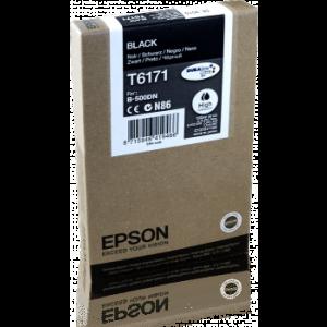 epson-cartouche-d'encre-noir-T6171