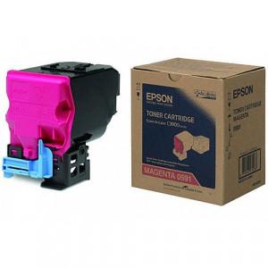 Toner Magenta EPSON C13S050591