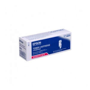 Toner Magenta EPSON C13S050670