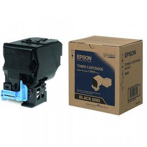Toner noire EPSON C13S050593