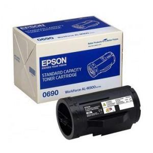 Toner noire EPSON C13S050690