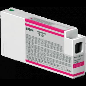 Epson  C13T636300 Magenta – Cartouche d'encre origine