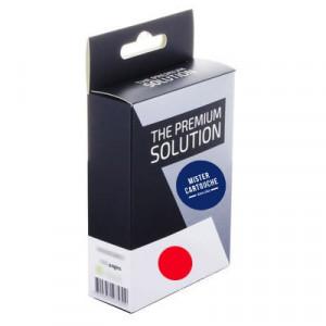 Epson T0877 Rouge Cartouche d'encre compatible